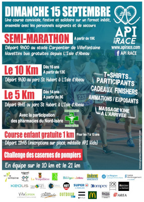 API RACE FLYER VERSOmini